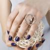 Кольцо серебряное Круг с Цирконом Youko